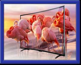 Smart TV Manufacturing all size 24/32/40/50/55/65/75/80