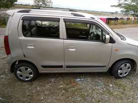 Want to sell the car wagonr vxi model