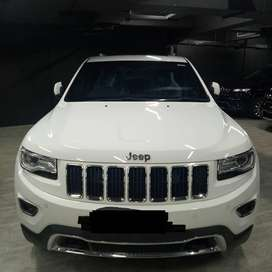 Jeep Grand Cherokee Limited 3.0L V6
