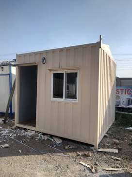 porta cabins / school extention containers in islamabad