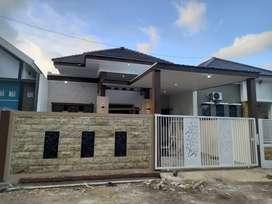 Rumah Baru Bebas Desain