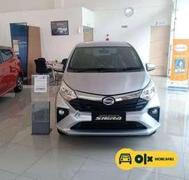 [Mobil Baru] Daihatsu Sigra Gebyar Akhir Tahun
