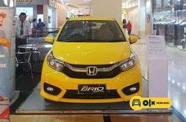[Mobil Baru] ALL NEW BRIO SATYA Kami Pelopor Dealer Resmi HONDA