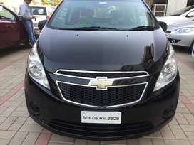 Chevrolet Beat 2010 Petrol Well Maintained 1st owner car good condtion