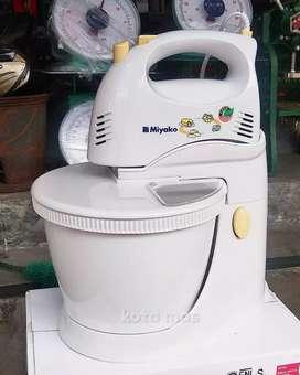 Stand Mixer Kue Roti Miyako SM625 Murah Baru Awet Bagus
