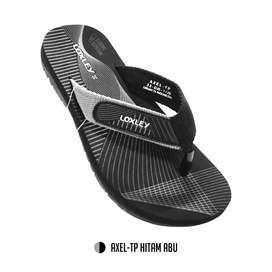 Sandal Jepit Anak Loxley Axel Sandal Bermotif size 33 - 37