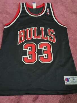 Jersey Basket Original