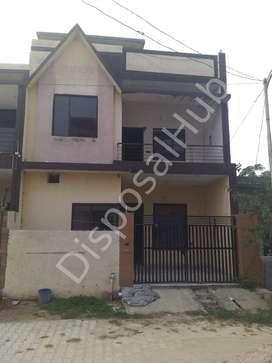 Residential Independent House(Lalton Khurd)