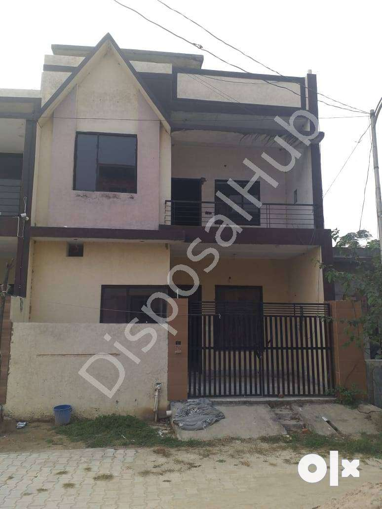 Residential Independent House(Lalton Khurd) 0