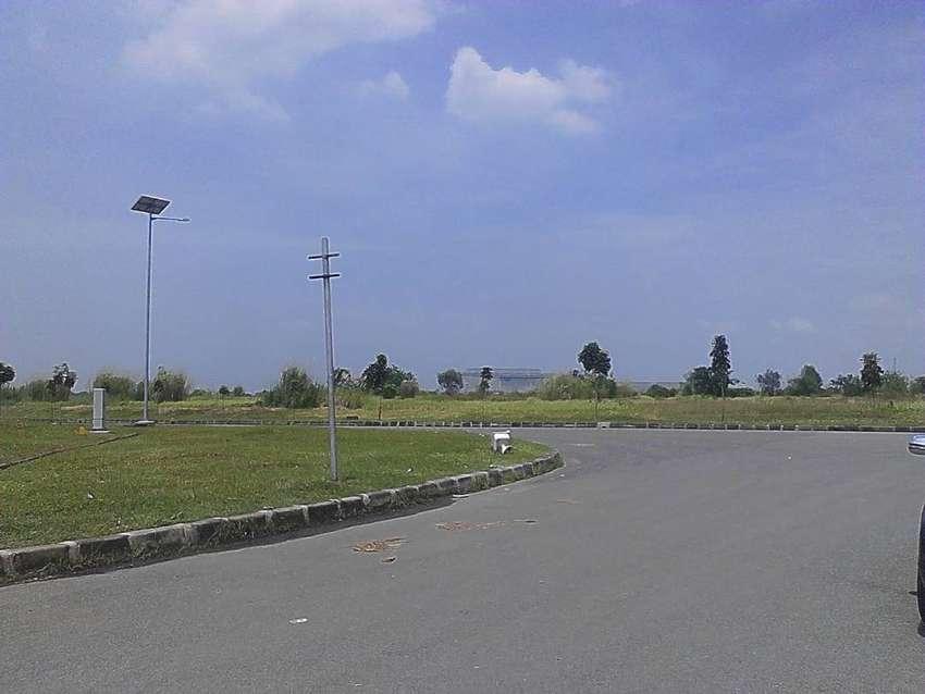 Sewa Tanah Kavling Industri di Newtown Technopark Cikarang,Jababeka