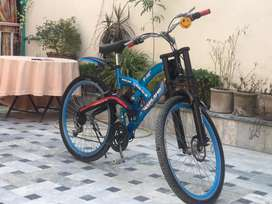 Bi cycle for sale