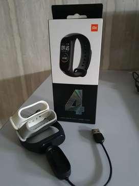 Xiaomi Mi Band 4 ( Original ) ( NEGO!! )