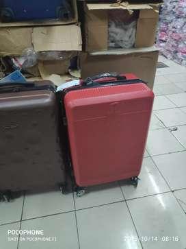 koper 24 inci merah 20 inch ada banyak