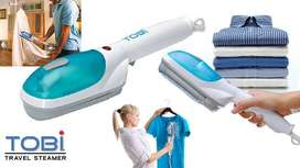 Online Wholesales Steamer, Wrinkle Remover, Clean and Sterilize, 30s F