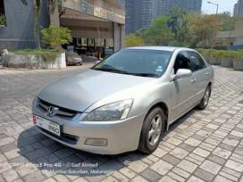 Honda Accord 2007 Petrol Well Maintained