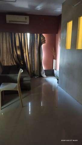 Fully furnished studio flat
