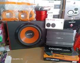 Plus Pasang,Subwofer MRZ+Power Coustic+Tweeter+Box+Kabel2