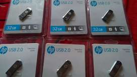 Hp v220w 32 gb pen drive new