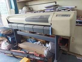 Printer hp 510