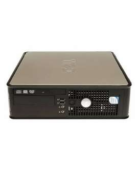 Computer for sale core 2 dual