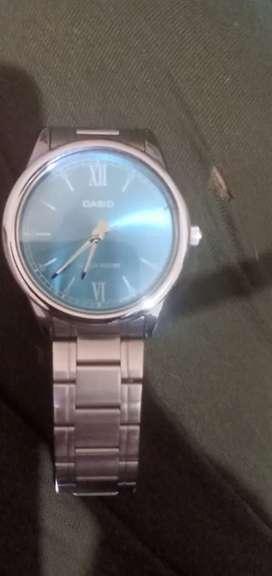 Jam casio ori bekas/second kondisi bagus semua lengkap