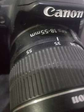 Canon 700d in 10/10 condition