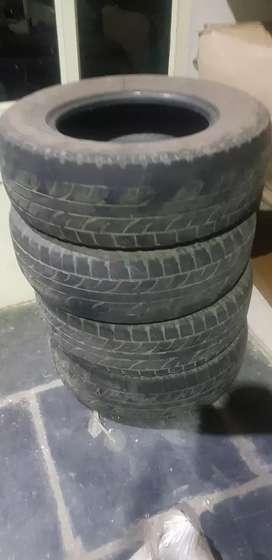 My Yokohama Tyres for sale