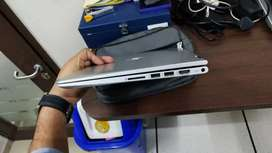 Hp pavellion FHD x360 1tb/4gb touch at 18000