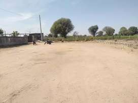 311 sq yd plot for sale prime location of shirsi road