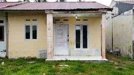 Dijual Cepat Rumah di Kampar (nego)