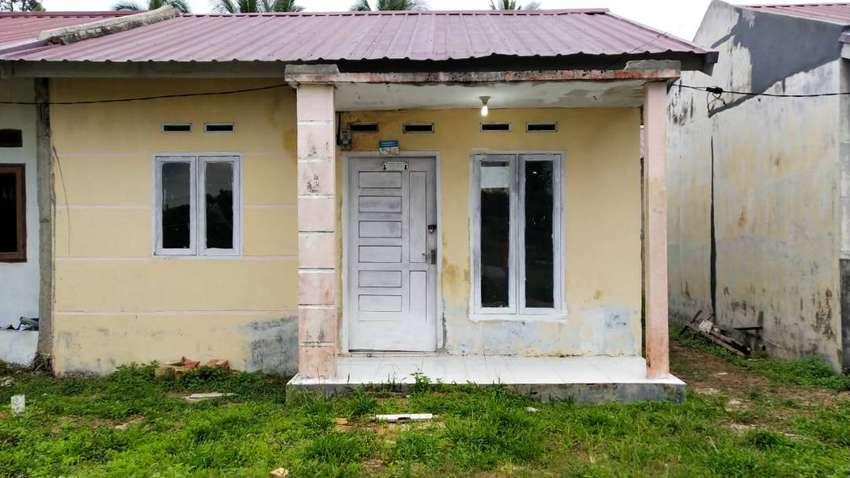 Dijual Cepat Rumah di Kampar (nego) 0