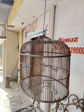 Sell new birds Cage