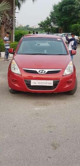 Hyundai I20 i20 Sportz 1.2, 2012, CNG & Hybrids