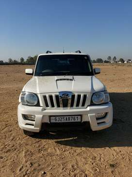 Mahindra Scorpio 2009-2014 VLX SE BSIII, 2011, Diesel