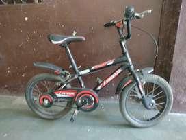 Amaze bicycle