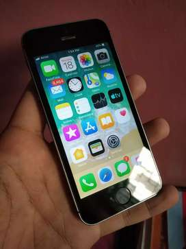 Sell or Exchange IPhone 5s 64gb silver colour