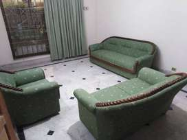 6 Seater Sofa along with best fabric