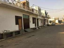 Plot hi plot 60 Gaj with loan 250+ family in colony