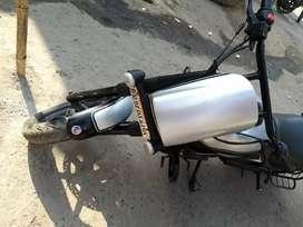 Urgently  sale my UM bike