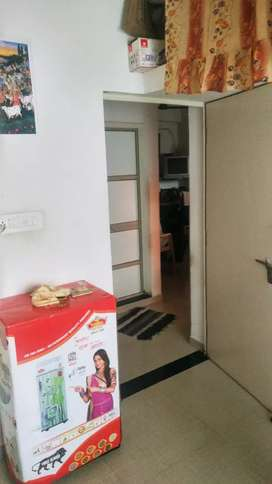 2bhk flat for sell nadiad
