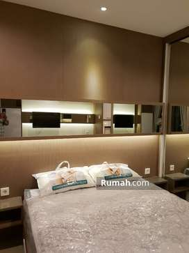 For Rent Studio Apartment Fully Furnished at GP Plaza Apartment