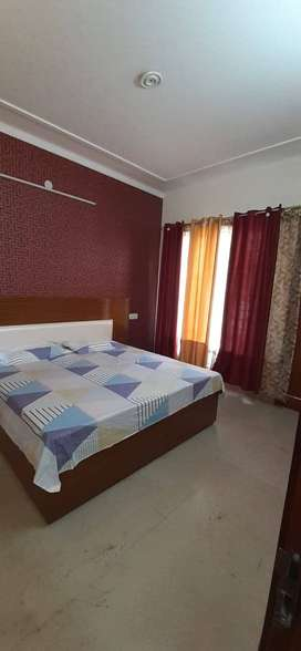 LUXURIOUS FLATS IN SMART CITY MOHALI
