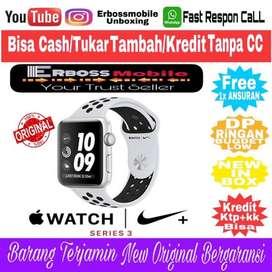 Ready Cash/TT/Kredit DP900RB Apple Watch Series 3 Nike+ [38mm] New