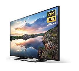 """Great big bumper sale offer 55"""" 4k full UHD LED TV seal pack on sale"""