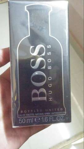 Hugo Boss Perfume For Men