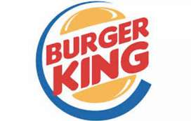 Burger king Need Freshers / Experience both Candidates 10th/12th pass