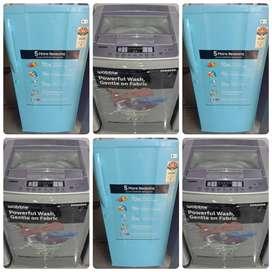 Warranty 5 year on fridge/washing machine/ac +delivery