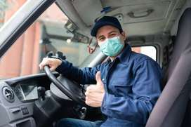 Part time Driver Available Pune City