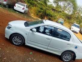 Toyota Etios 1.4 VXD, 2013, Diesel