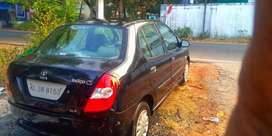 Tata Indigo CS 2008 Petrol Well Maintained